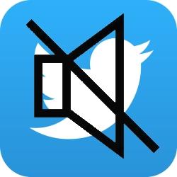 Twitter Testing a Mute Option