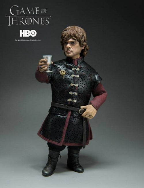 Tyrion Lannister figurine