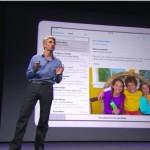 Apple Announces iCloud Drive