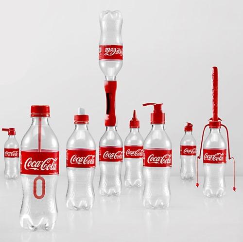 Coca Cola 2nd lives