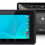 Google Unveils Project Tango Tablet Dev Kit
