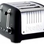 Finally, A Smart Toaster