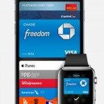 Apple Pay Enables Paying With your iPhone