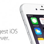 Apple iOS 8 Release Today