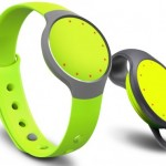 Misfit Flash Wearable for Fitness