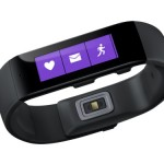 Microsoft Band Fitness Tracker for $199