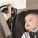Walmart and Evanflo Safe Car Seat: Evenflo Advanced SensorSafe Embrace